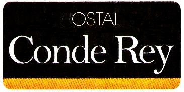 Hostal Conde Rey