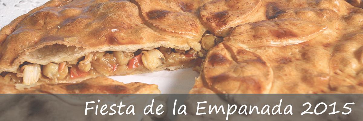 Fiesta Empanada 2015